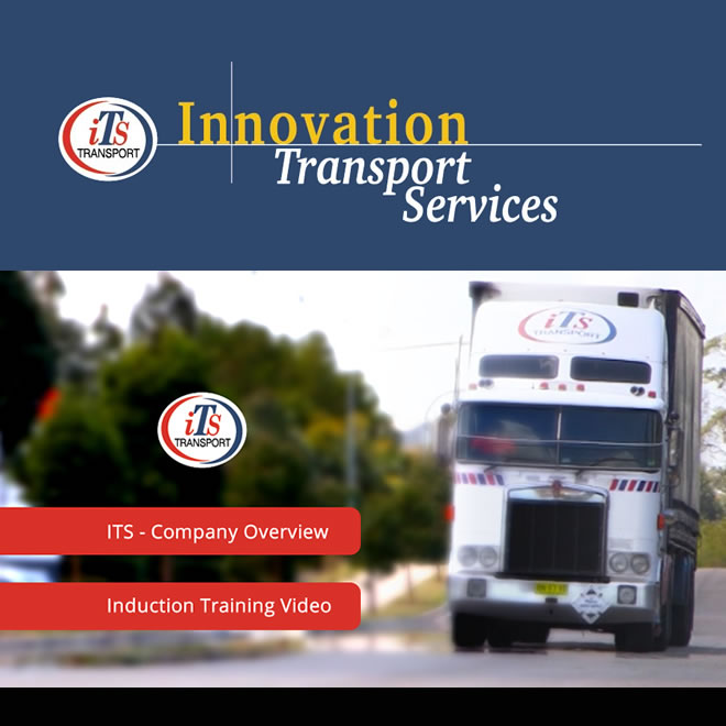 Innovation Transport Services